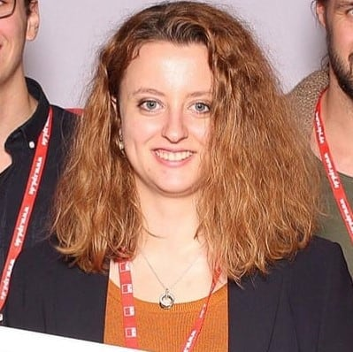 Ruth Greb
