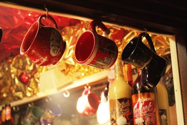 Jusos laden zur offenen Weihnachtsfeier